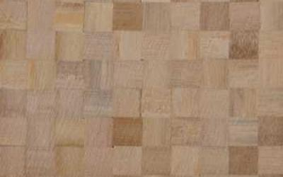 Pastilhado de Bambu Claro