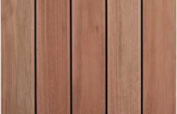 Deck Modular em Teka