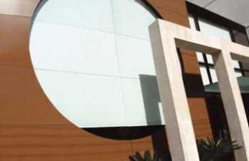 Formica® TS Exterior