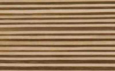 Pastilhado de Bambu Listrado