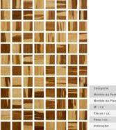 Pastilhado Glass Mosaic
