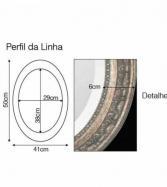 Linha Classic - Santa Luzia
