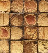 Pastilhados de Côco Linha Aoba