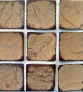 Pastilhados de Côco Linha Aoba Membira
